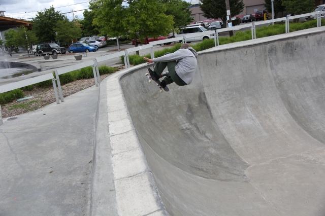 Cement Surf