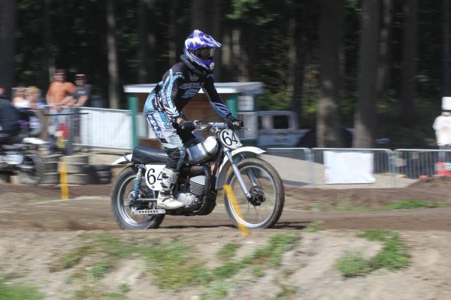 Old Yamaha